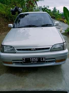 Toyota Starlet 1995