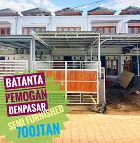 Jual Rumah Ready Bonus AC TV Batanta Pemogan Denpasar Selatan Bali