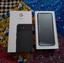 BRAND NEW Google Pixel 3a at 12,000rs discount