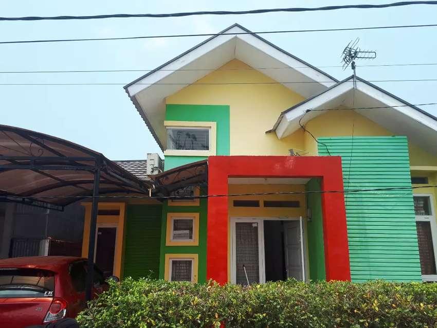 Rumah disewakan 0