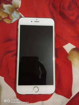 Iphone 6s plus 32gb 3 months warenty left  bill,box and everything