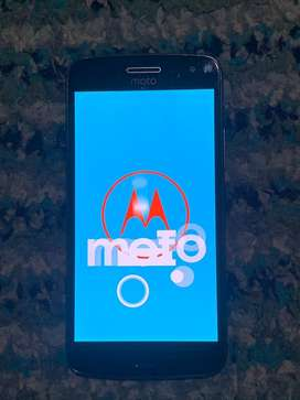 Moto G5 plus! 4G 4GB/32GB Doctor owned good condition