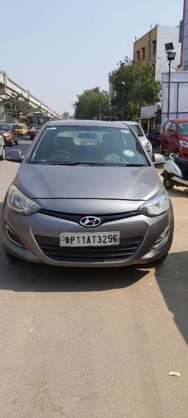 Hyundai I20 Magna 1.4 CRDI, 2013, Petrol