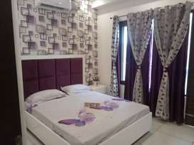 1bhk brand new fully furnished for All