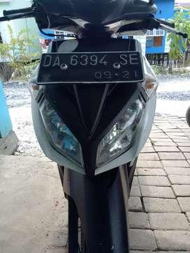 Vario techno karburator