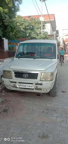 Tata Sumo Gold 2012 Diesel 190000 Km Driven