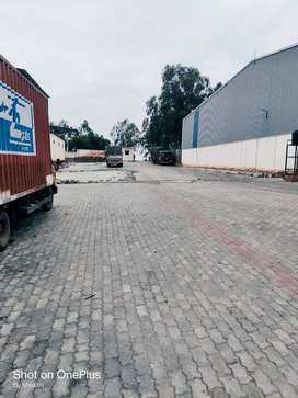 45000sft warehouse space for rent in nelamangala