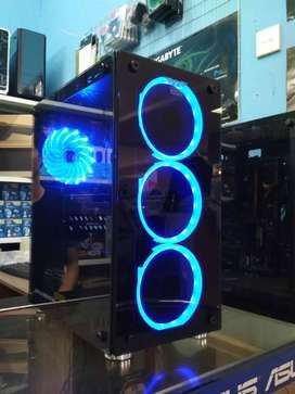 PC Gaming Dan Render Intel Core i5 9400f VGA GTX 1050Ti Bandung juara