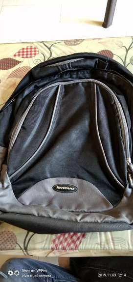 Lenovo laptop bag bagpack