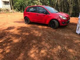 Ford Figo 2013 model for rent daily contact 9eight47zero28890