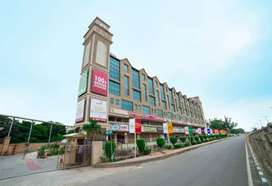 Highway Facing Office Space at Zirakpur near Chandigarh Panchkula