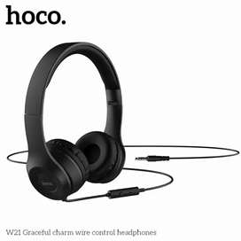 Hoco Headphones