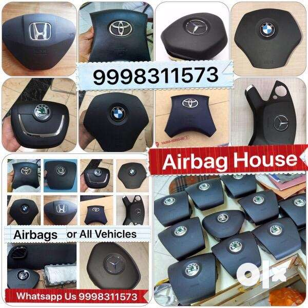 Allahbas noida We Supply Airbags and Airbag 0