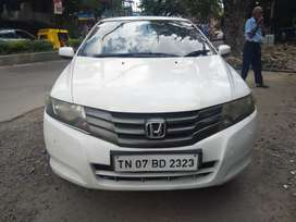 Honda city 1.5 automatic