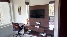 1BHK FULLY FURNISHED MODEL TOWN