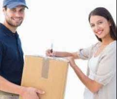 Delivery & Collection Boy Requirement Urgent Apply