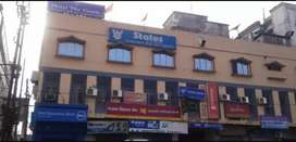 Commercial place for offices/bank premises/bussiness solutions