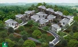 Budget villa near moozhikal