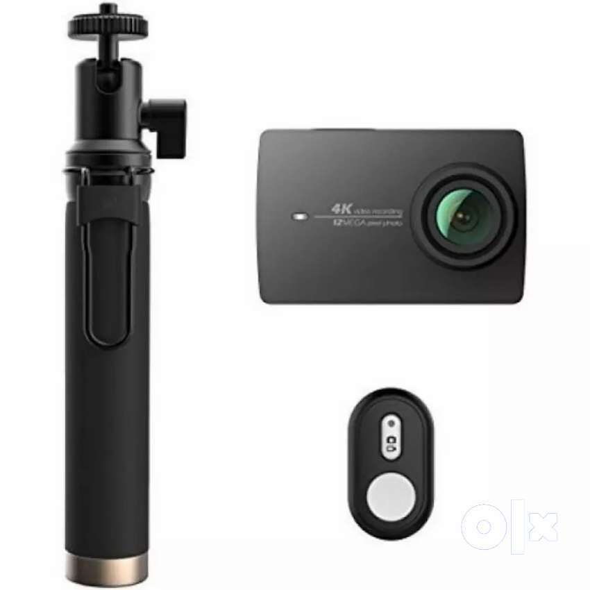 """YI 4K Action and Sports Camera """"NEW"""" 0"""