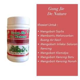 Obat Sipilis, Gonore, Klamidya, Kencing Nanah De Nature Herbal
