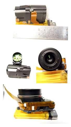 Lensa kamera dan handycam