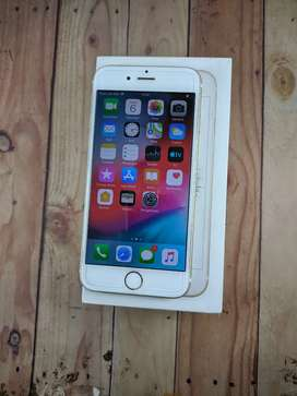 Iphone 6 32GB resmi ibox