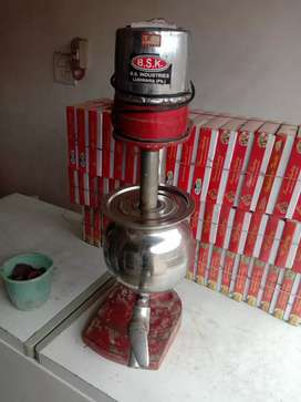 Lassi mixer machine