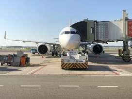 Urgent Requirement For CSA Ground Staff Members At Mumbai Airport