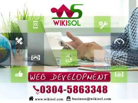Cheapest Web Design Development Pakistan,Low Cost Services