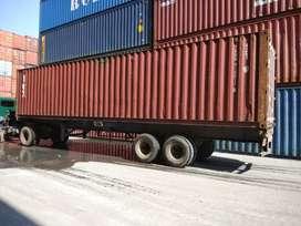 Container panjang dijual bekas