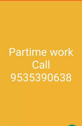 Partime work