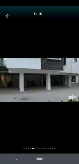 2 bhk flat for rent/sale