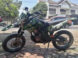 Klx 150 s Malang Kota