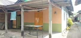 Di kontrakan Rumah sederhana dan bersih di Jambidan Bantul ada 2 kamar