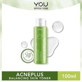 Y.O.U Acne Plus Balancing Skin Toner