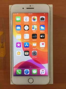 iPhone 7 plus 32GB sale