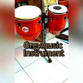 Ketipung greymusik seri 680
