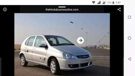 Monthly salary 18000/- for Tata Indica V2 drivers