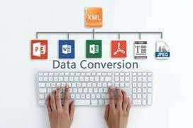 Freelancer/ Part & Full Time/ Work From Home 5 Types Data Entry