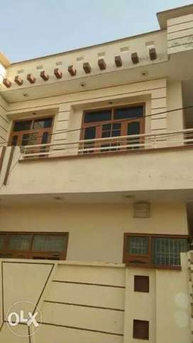 Double storey kothi located in good area. Sell
