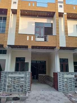 Full duplex at kalwar road