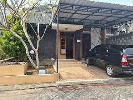 Rumah Modern Minimalis dalam Perum Exclusive Jl. Parangtritis Km. 5