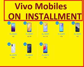 Vivo  on INSTALLMENT Y12s Y20 Y20s Y31 Y51 Y51s V20 SE V20