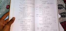 Rs Aggarwal class 11 . clean book.