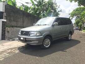 Toyota Kijang Krista 2.0 4 A/T 2004