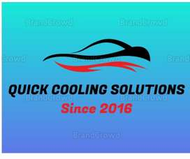 Air-conditioning technician require