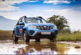 Renault Duster for ₹ 1 Lakh Down-Payment