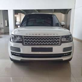 2013 Range Rover Vogue 5.0 Autobiography [9000 MilesElectric Footstep]