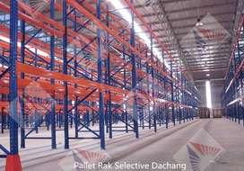 DACHANG Rak gudang kapasitas 1000kg - 5000kg jawa timur