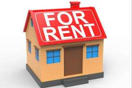 1 BHK at CDA sector-09 only for small family at Rs. 5000 PM